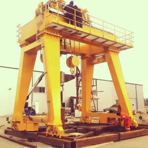 Crane-4